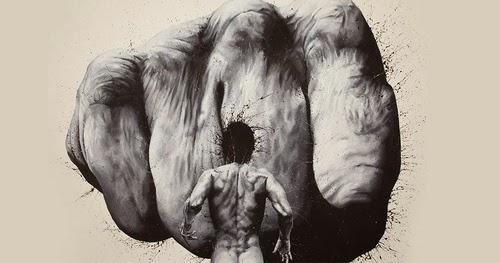 05-Italian-Artist-Paolo-Trilo-Troilo54-Finger-Painting-www-designstack-co