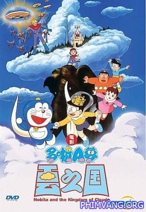Doremon Vương Quốc Trên Mây - Nobita And The Kingdom Of Clouds 2005