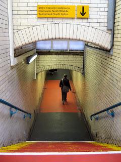 Jesmond Metro