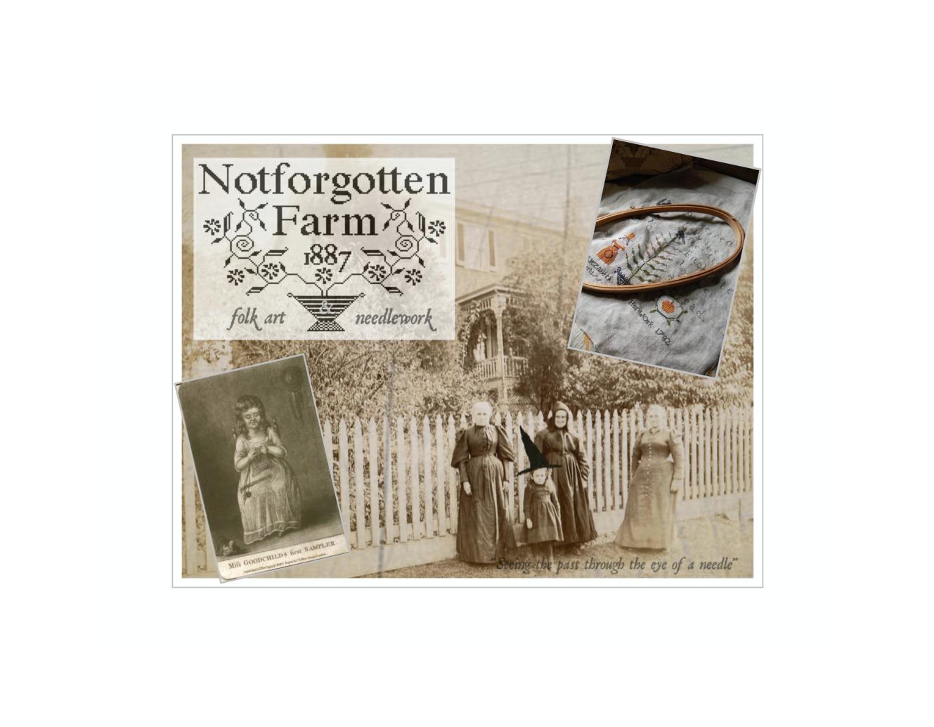 Notforgotten Farm