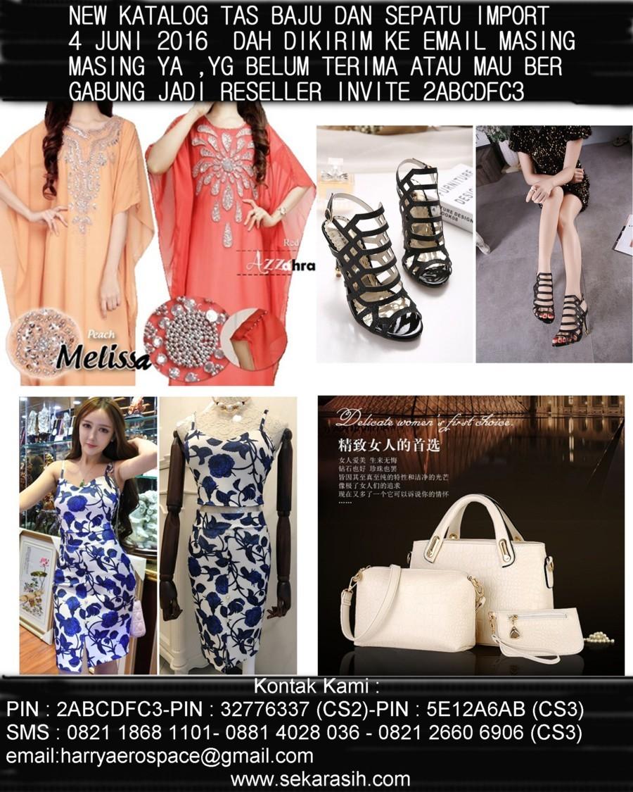 Sekar Asih Fashion