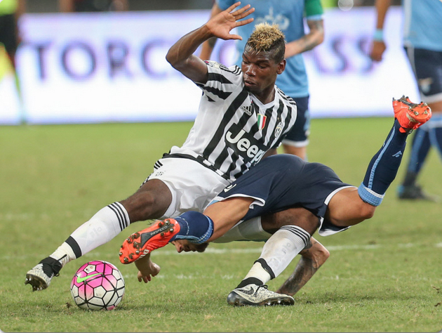 Pronostic Manchester City Juventus