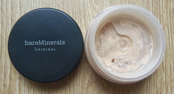bareMinerals Original Foundation Broad Spectrum SPF15  click, lock, go