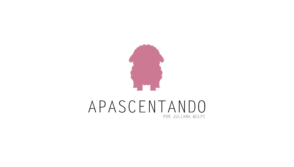 Apascentando | por Juliana Wulpi