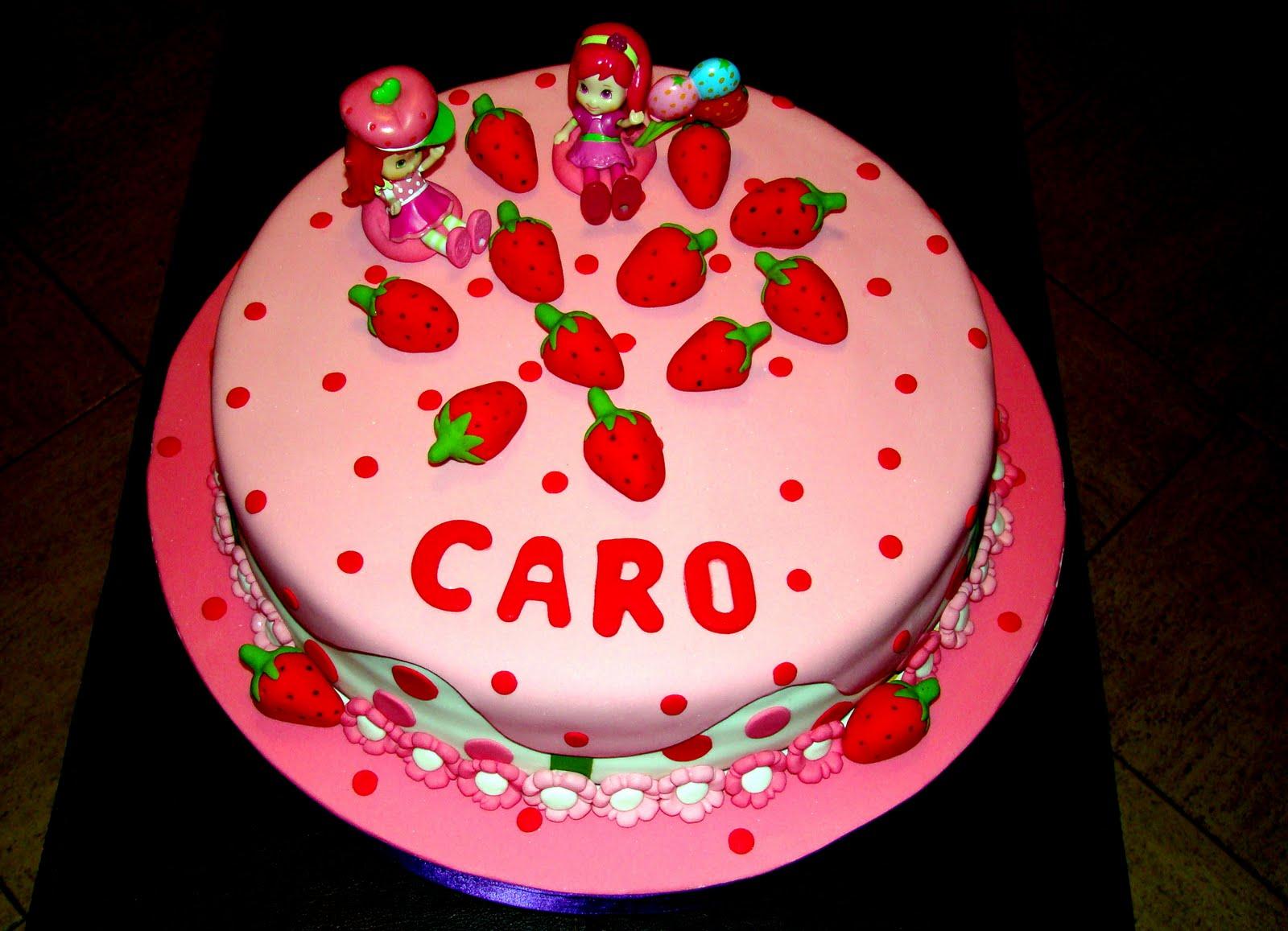 Tortas de Celebración | María José Armijo