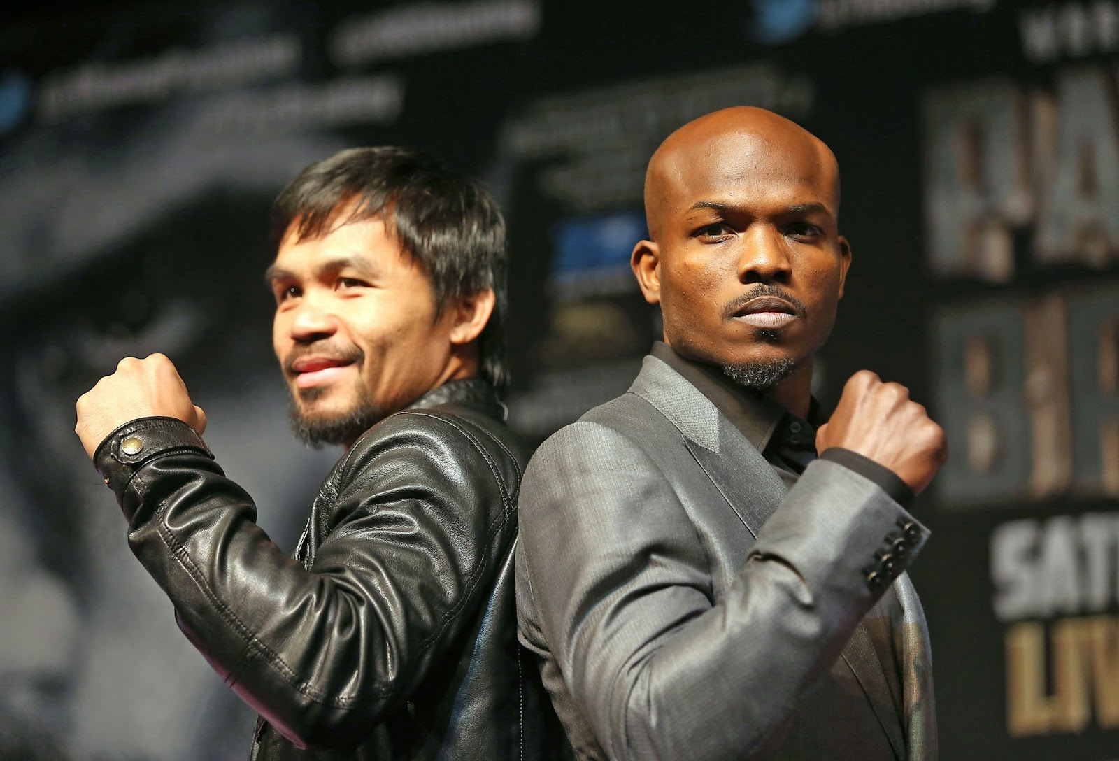 Pacquiao-Mayweather fight tickets soar to P3.8 Million each