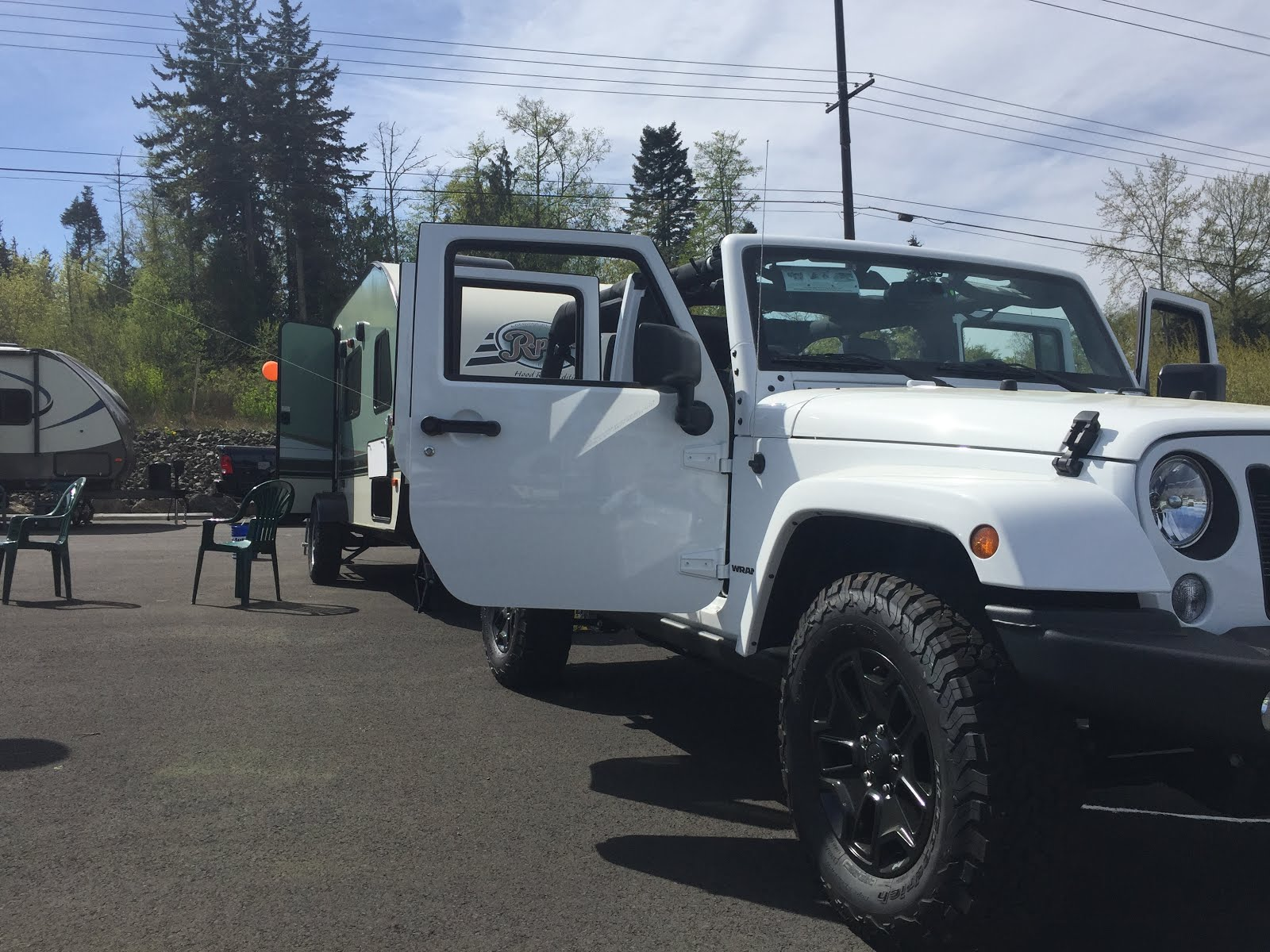 Wilder Auto Blog Did You Miss Our Spring Truck And RV Show - Port angeles car show