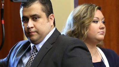 George Zimmerman and Wife To Divorce