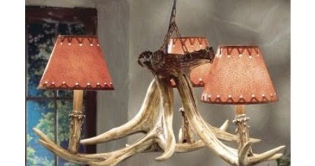 for stunning western interior design homes how to select antler lighting house interior decoration