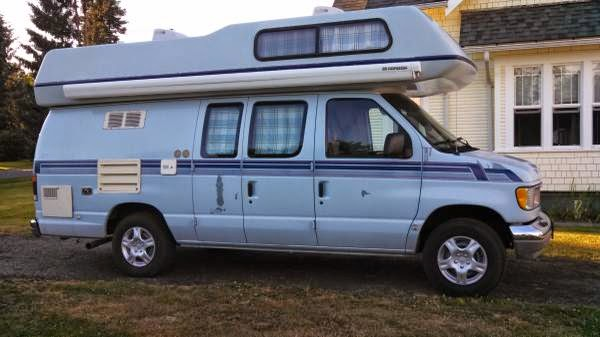 Amazing 23 Extreme OffRoad Camper Vans That Can Handle Anything