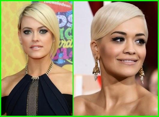 25 neue Haar Stil für Sommer 2015 zum ausprobieren
