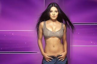 bollywood babe Celina Jaitly boobs pictures