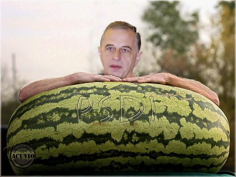 Mircea Geoană Noul PSD funny