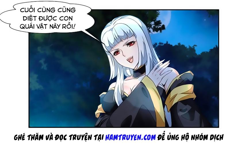 Cửu Dương Thần Vương chap 21 - Trang 28