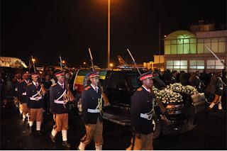 Meles Zenawi Funeral