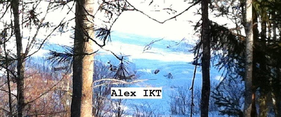 Alex IKT