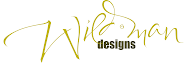 Wildman Designs Website!
