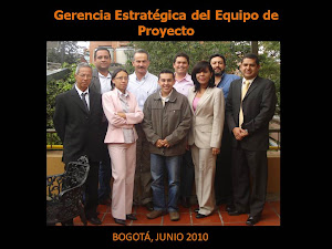 BOGOTÁ, COLOMBIA, JUNIO 2010
