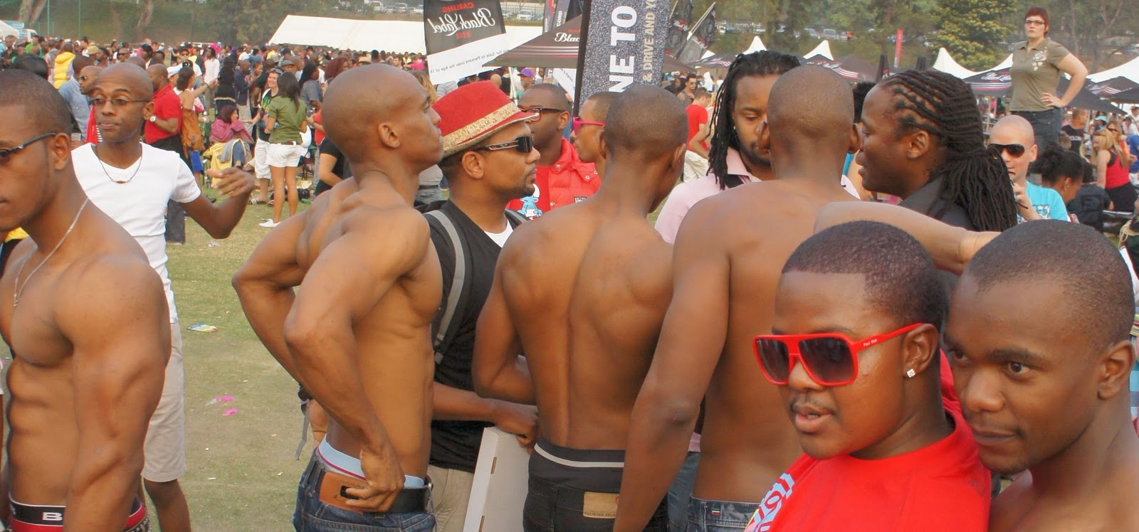 South african gay clubs