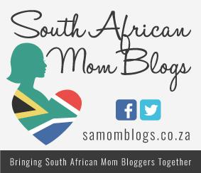SA Mom Blogger