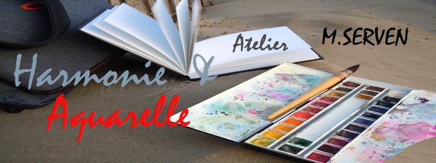 Atelier - Harmonie & Aquarelle