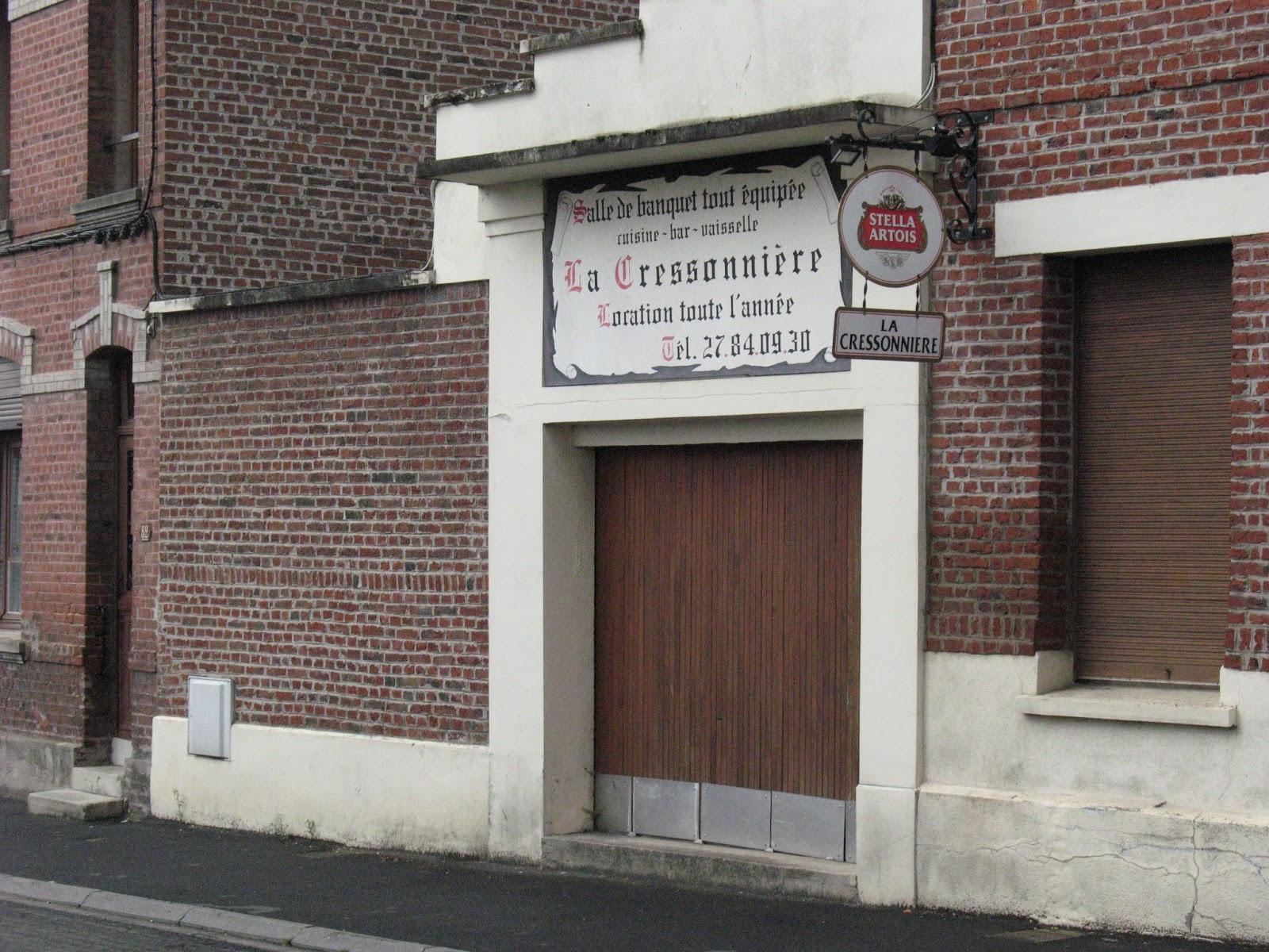 le Modern et le Select du Cateau-Cambrésis   Cinémathèque des ...