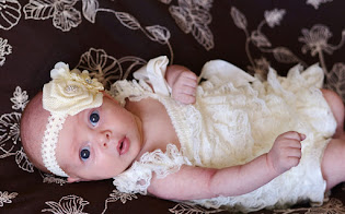 Baby girl # 2
