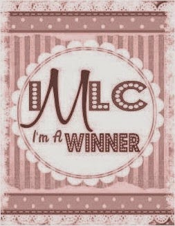 WINNER at IMLC CH# 15