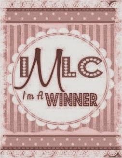 WINNER at IMLC CH# 15