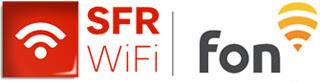 Codes identifiants Code wifi fon SFR Gratuit - Identifiants Hotspot code sfr fon wifi