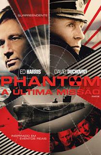 Phantom: A Última Missão - BDRip Dual Áudio