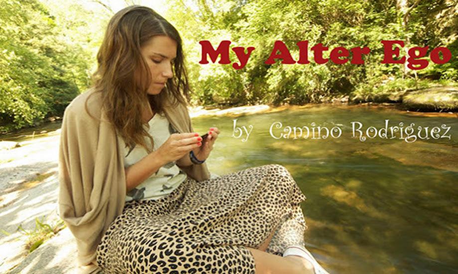 My Alter Ego by Camino Rodríguez