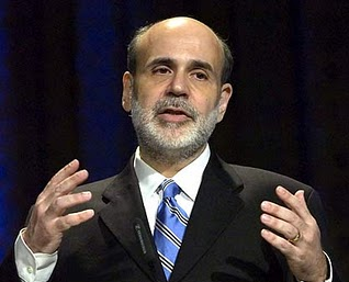 Bernanke speech