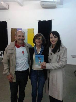 Manoel, Ondina e Danielle