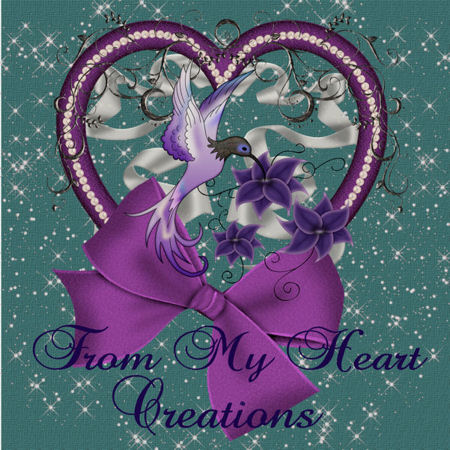 From My Heart Creations