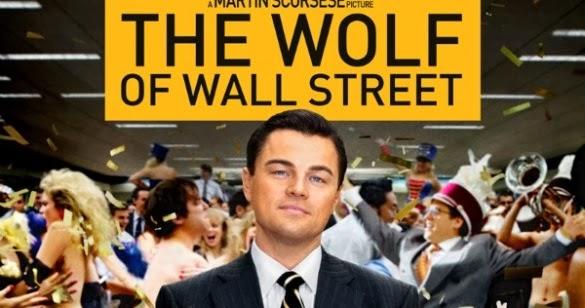 รีวิวหนัง Wolf of Wall Street ( คนจะรวย ช่วยไม่ได้ ) หนังสนุกให้ความรู้ด้านธุรกิจ