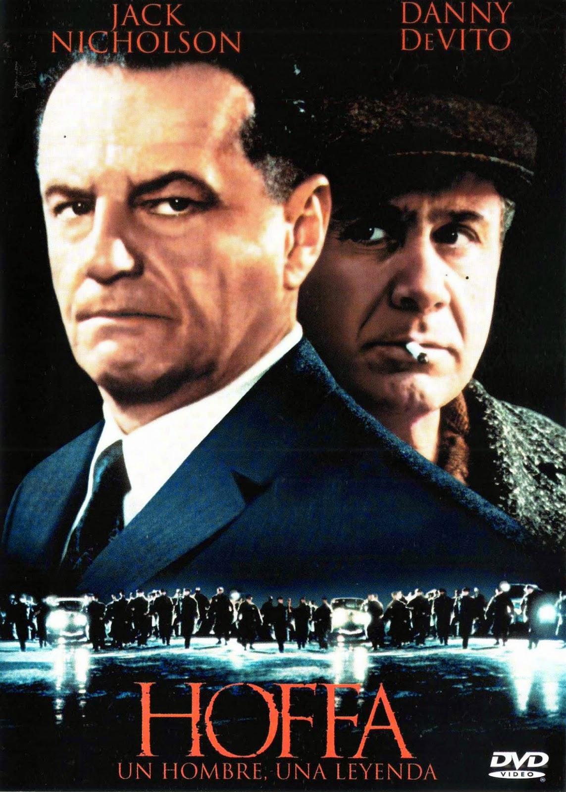 Hoffa - Un pulso al poder (1992)