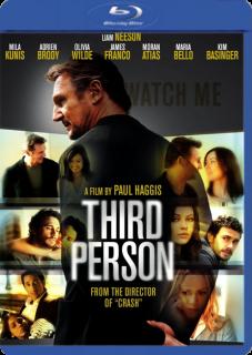 Tercera Persona – DVDRIP LATINO
