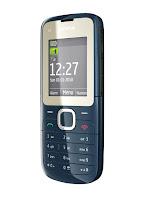 Nokia Dual Sim tipe C2-00