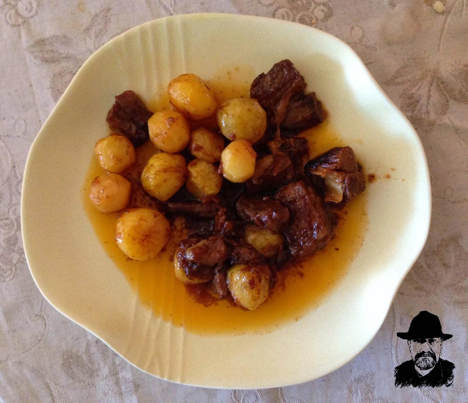 Cocinando en mi casa carne asada al estilo de mi abuela for Cocinando en mi casa