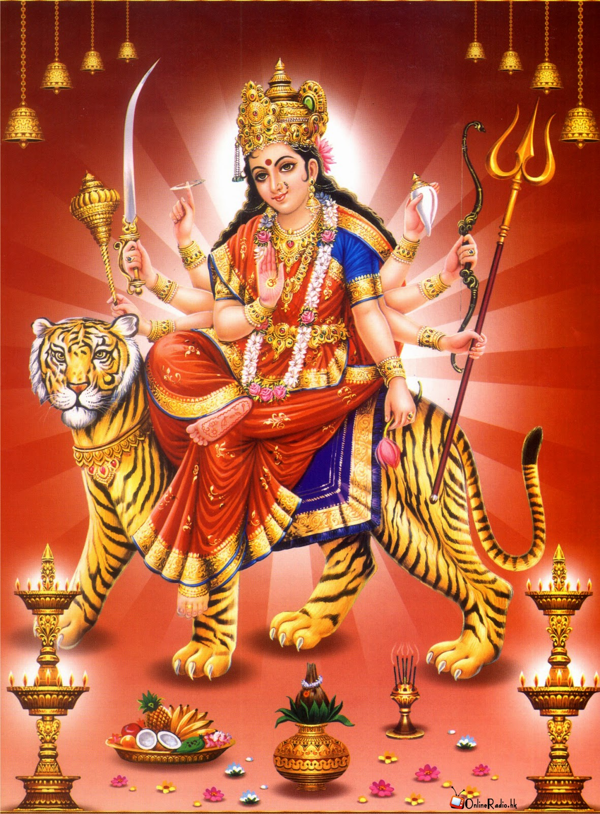 Latest Vaishno Devi Wallpapers