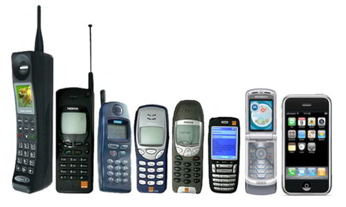 mobile phone s greatest invention ever The first touchscreen phone was launched in 1992 by ibmibm simon is also referred as the first smartphoneit was incorporated with the features of a pda.