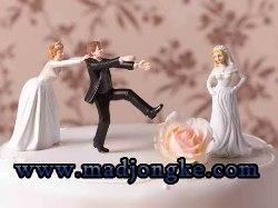 kisah sedih korban poligami