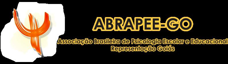 Associação Brasileira de Psicologia Escolar e Educacional - representação Goiás