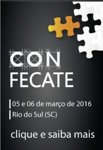 CONFECATE 2016
