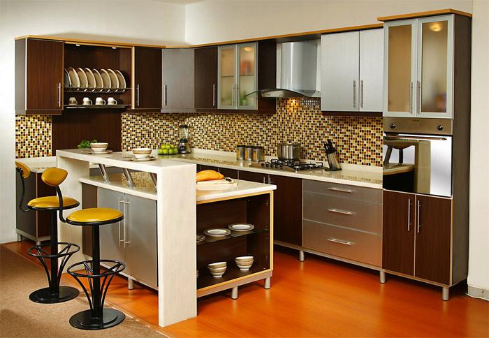 Kumpulan tips indonesia kitchen set untuk kelengkapan for Kitchen set kompor tanam