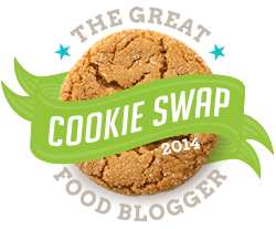 Cookie Swap 2014