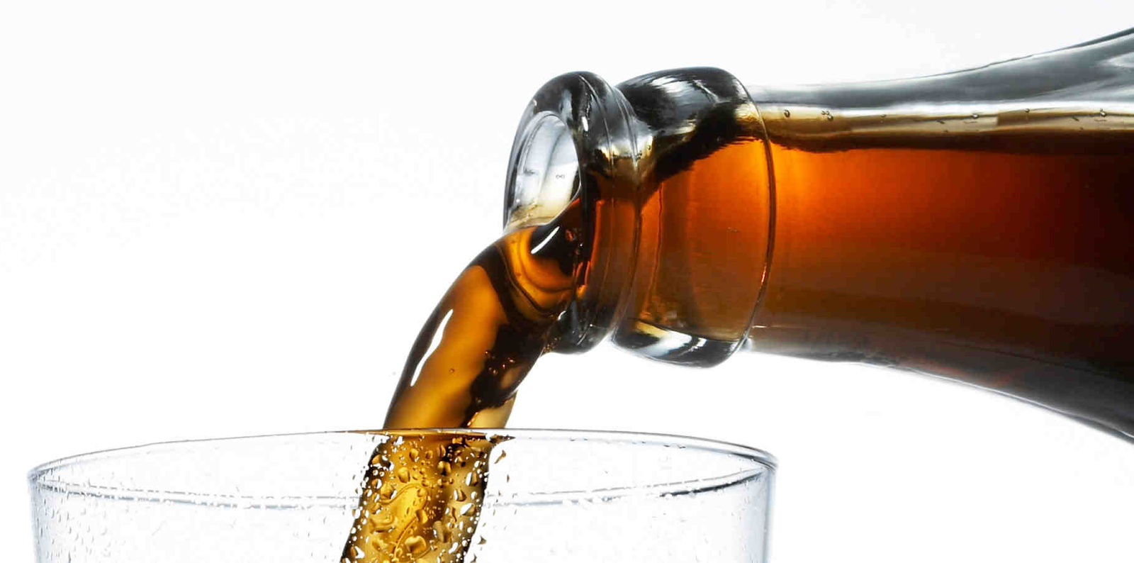 Dangers of Soda Pop: Facts and Stats