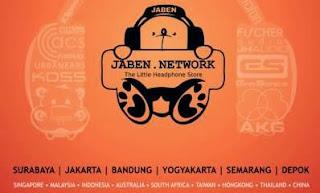JABEN Network Semarang