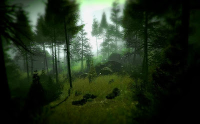 Download PC Game SLENDER THE ARRIVAL